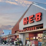 Congratulations HEB! One of Best Ten Places to Work in the U.S.