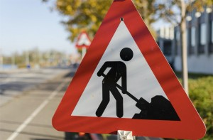 Photo from https://pixabay.com/en/road-work-road-construction-traffic-1148205/