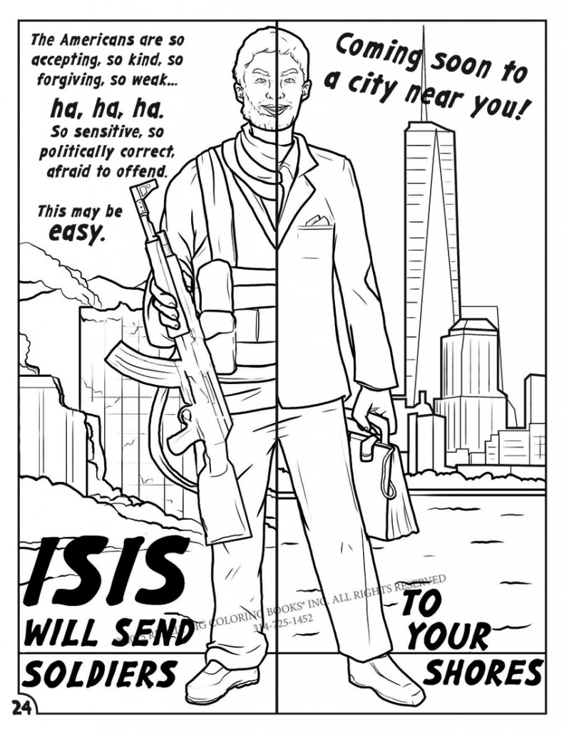 ISIS Comic Your Shores-24