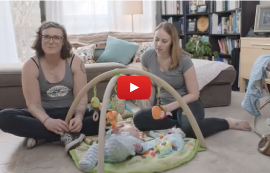 Dove used to make soap, now they make a political, unscientific point about 'real' moms