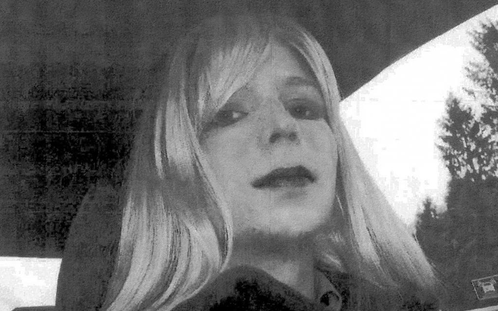 Chelsea Manning: 'I believe I did the best I could'