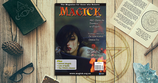 magickmagazine