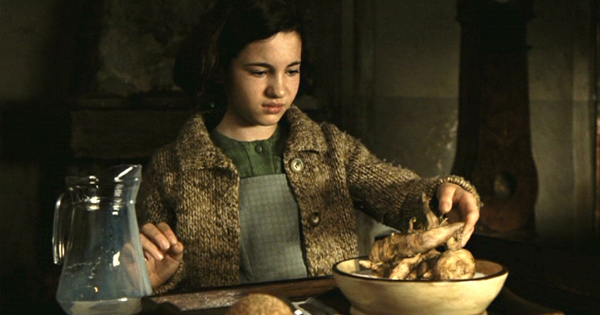 Pan's Labyrinth - Warner Bros.