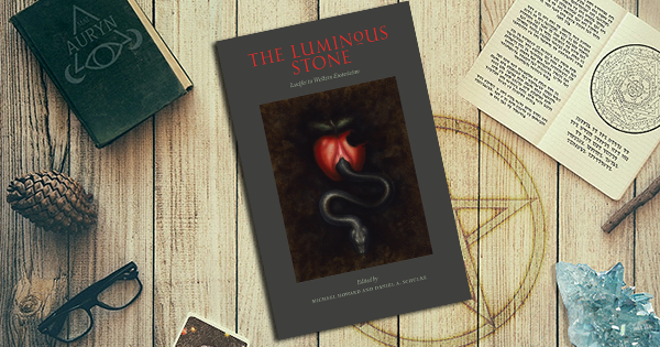 Review: The Luminous Stone