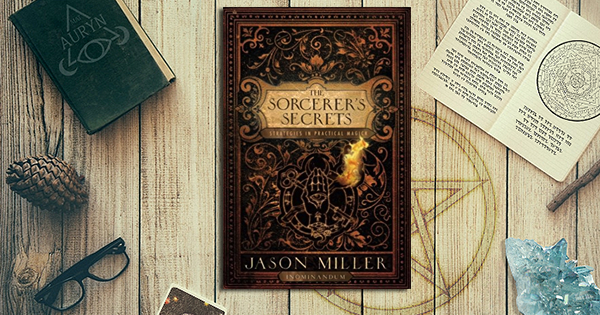 Review: The Sorcerer's Secrets