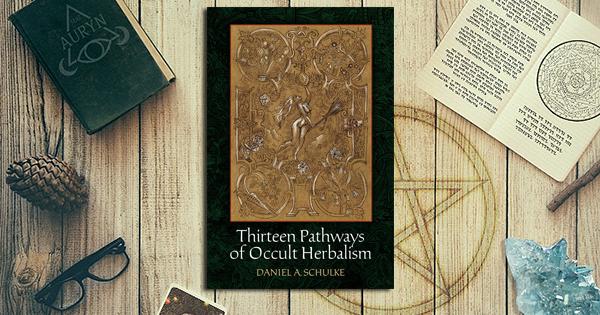 Review: Thirteen Pathways of Occult Herbalism
