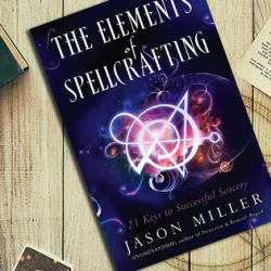 Review: Elements of Spellcrafting
