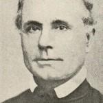 Fr Gache SJ