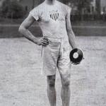 An Early Olympian: Martin John Sheridan (1881-1918)