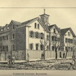 America's First Monastery: The Carmelites in Maryland (1790)