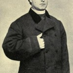 Notre Dame's First Irish President: Father Patrick Dillon, C.S.C. (1832-1868)