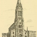 St. John the Baptist Church, Manhattan (1840)