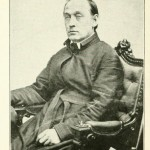 Father Robert Fulton, S.J. (1826-1895), President of Boston College
