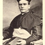 Bishop John Moore, St. Augustine, Florida (1834-1901)