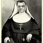 Mother Theresa Willingman, O.S.P. (1831-1907)