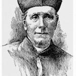 Monsignor Bernard O'Reilly (1820-1907)