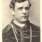 Civil War Chaplain Becomes Bishop: Bishop Lawrence S. McMahon, Hartford, CT (1835-1893)