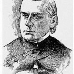Father Augustine F. Hewit, C.S.P. (1820-1897)