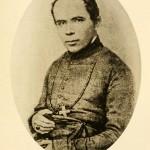 St. John Nepomucene Neumann (1811-1860)