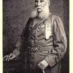 James Longstreet (1821-1904): Confederate General, Catholic Convert
