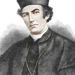 Virginia's First Bishop: Patrick Kelly (1820-1822)