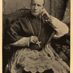 Cardinal James Gibbons, Baltimore (1834-1921)