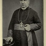 Bishop Ignatius Persico,  O.F.M. Cap. (1823-1896), Savannah, Georgia