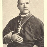 Bishop Jean Claude Neraz, San Antonio, Texas (1828-1894)
