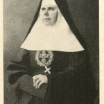 SISTERS OF CHARITY OF THE INCARNATE WORD (1866), TEXAS