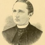 New York Pastors: Rev. Patrick McSweeny, St. Bridget's, Avenue B, 1878