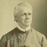 Father George Deshon, USMA Class of 1843, was a classmate (and roommate) of Ulysses S. Grant.