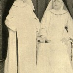Brooklyn Nuns Celebrate Silver Jubilee, 1902