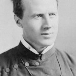 A Civil War veteran, Father Walter Elliott, C.S.P. (1842-1928) spent nearly sixty years in the work of evangelization.
