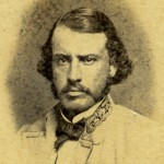 Holy Cross College Alumnus Becomes Confederate General, 1863