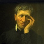 "Catholic Poetry: ""The Pillar of the Cloud,"" by Blessed John Henry Henry Newman (1801-1890)"