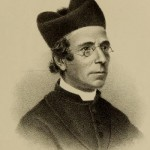 Father Alexis Granger, C.S.C., University of Notre Dame (1817-1893)