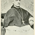 Bishop Thomas Galberry, O.S.A., Hartford, Connecticut (1833-1878)