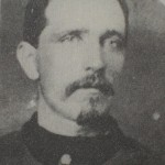 Remembering the Fallen: Corporal John Briody, Seventh U.S. Cavalry (1847-1876)