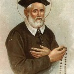A Poem in Honor of the Feast of St. Philip Neri (1515-1595)