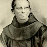 A Franciscan in Memphis: Father Francis Moening, O.F.M.