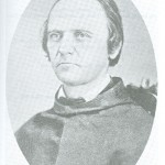 Rev. Bonaventure Keller, O.S.F., one of St, Boniface's first pastor, was active in German-American communities nationwide.