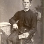 From County Kerry to New Orleans: Father John M. Cronin, S.J. (1873-1939)
