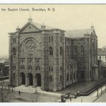 St. John the Baptist Church, Brooklyn, New York (1868)