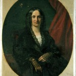 Roads to Rome: Sarah Worthington King Peter (1800-1877)