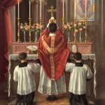 "Catholic Sermons: ""Holy Mass a Treasure"" (1912)"