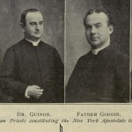 Mission to Non-Catholics, Williamsburg, Brooklyn, 1904