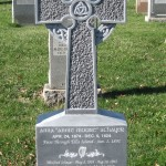 Who's Buried in Catholic Cemeteries: Annie Moore (1874-1924)