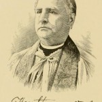 Father William Starrs, St. Patrick's Cathedral, New York (1807-1873)