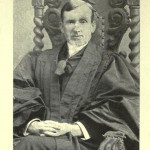 Who's Buried in Catholic Cemeteries: Supreme Court Justice joseph McKenna (1843-1926)