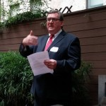 "My Speech at the Book Launching Party for ""New York Catholics"""